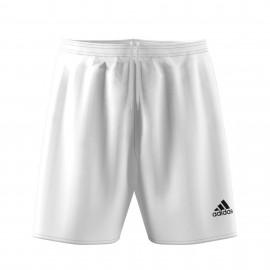 Adidas Short Parma Bianco Bambino