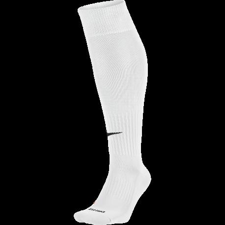 Nike Calzettone Classic Football Dri-Fit White/Black