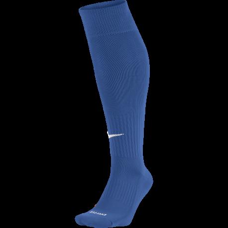 Nike Calzettone Classic Football Dri-Fit Blu/White