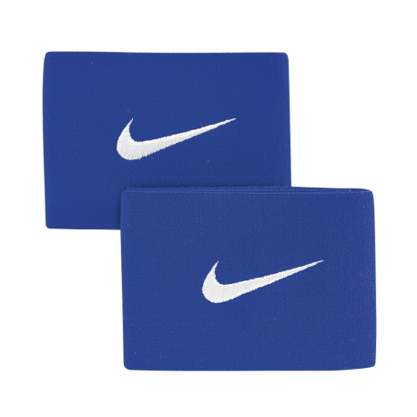 Nike Fascia Guard Stay II Light Blu/White