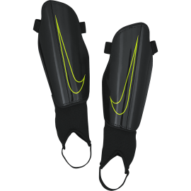 Nike Parastinco Nike Charge 2.0 Black/Yellow