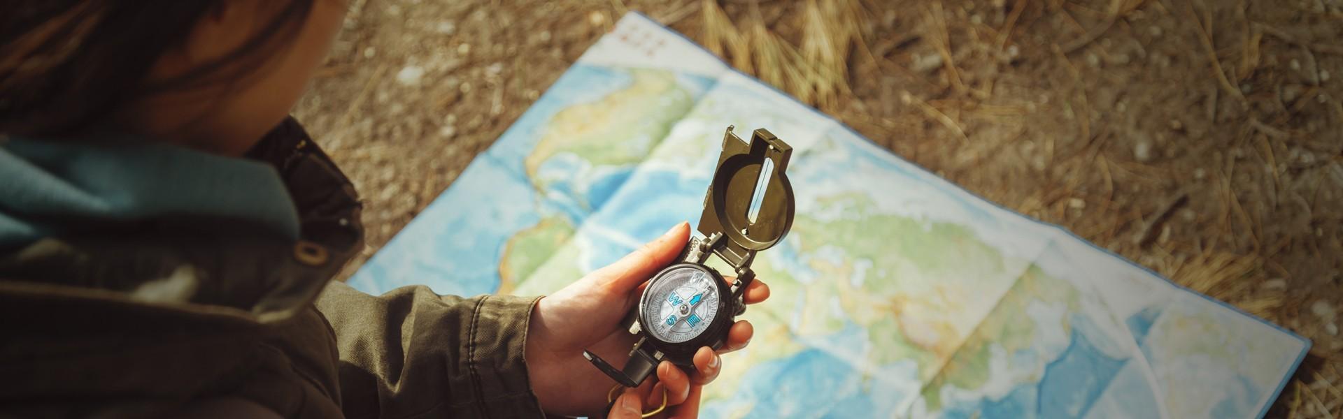 Attrezzatura Trekking