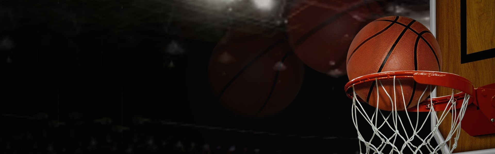 Attrezzatura Basket