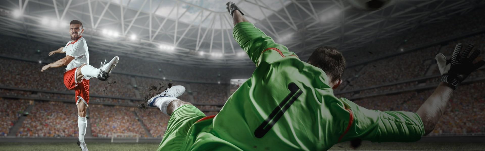 Abbigliamento Calcio