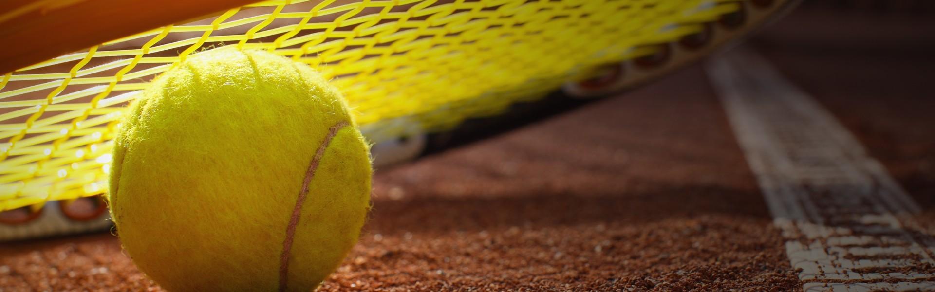 Attrezzatura Tennis