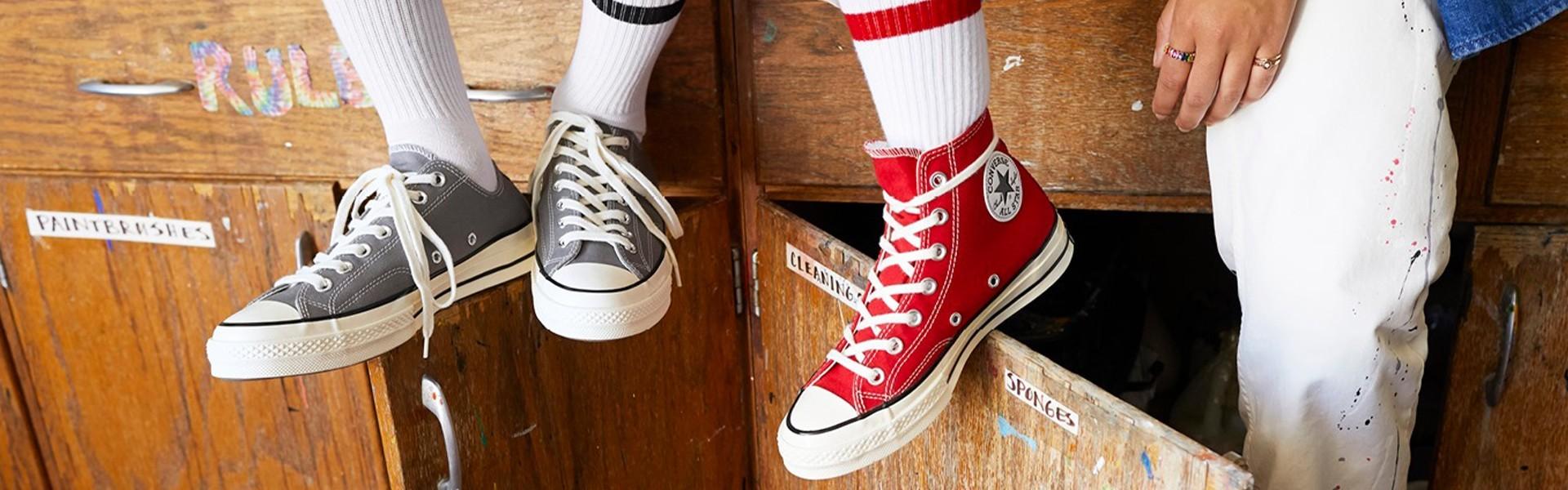 Converse Acquista online su Sportland