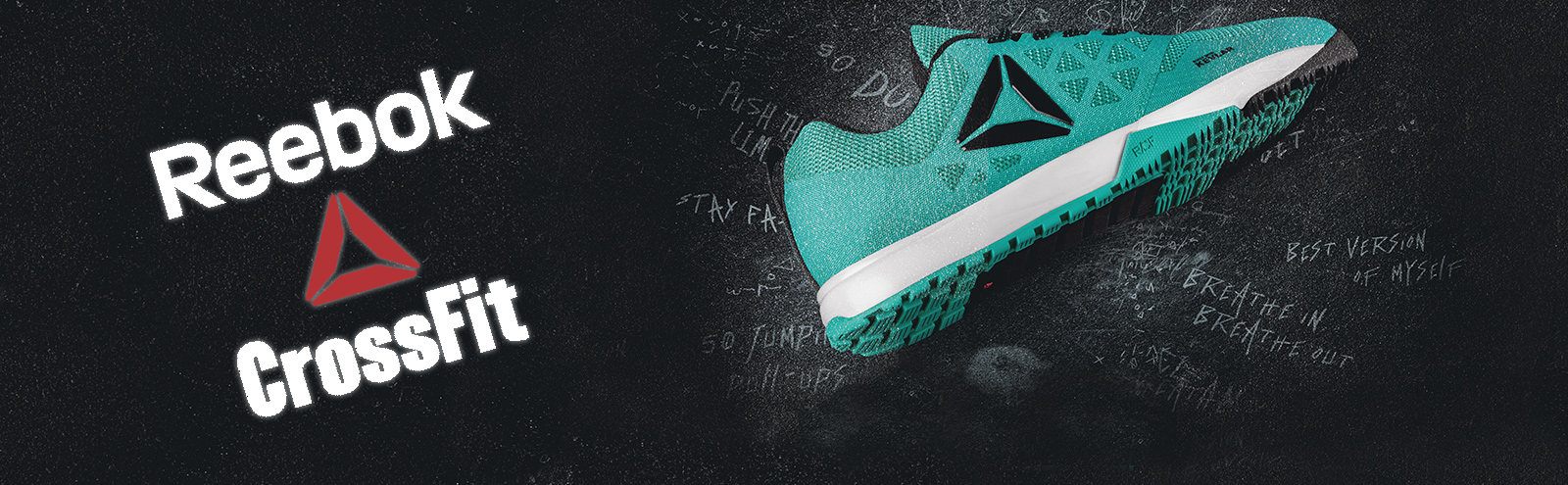 timeless design 11b87 a722c Il CrossFit è la riscoperta del Movimento.