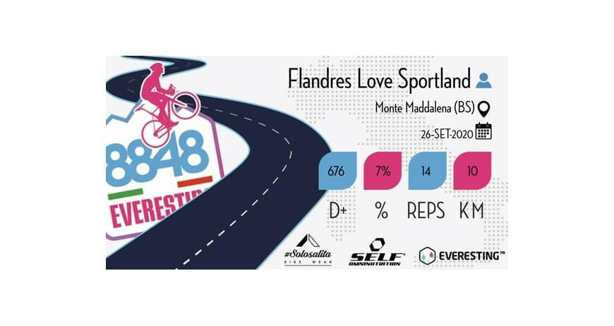 Flandres Love Sportland