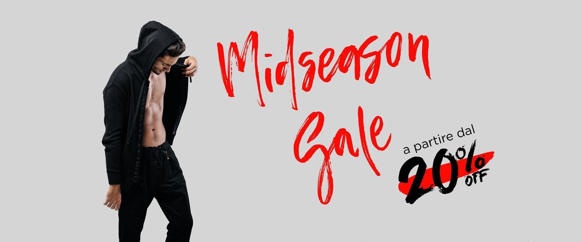 online retailer e01c8 4a206 Mid Season Sportswear e Fitness Uomo